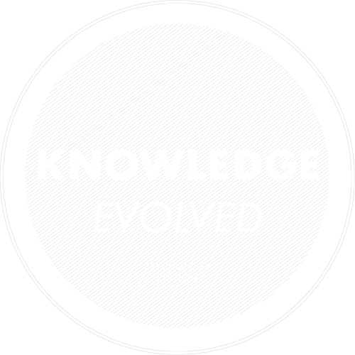 Knowledge Evolved: Psychology Edition